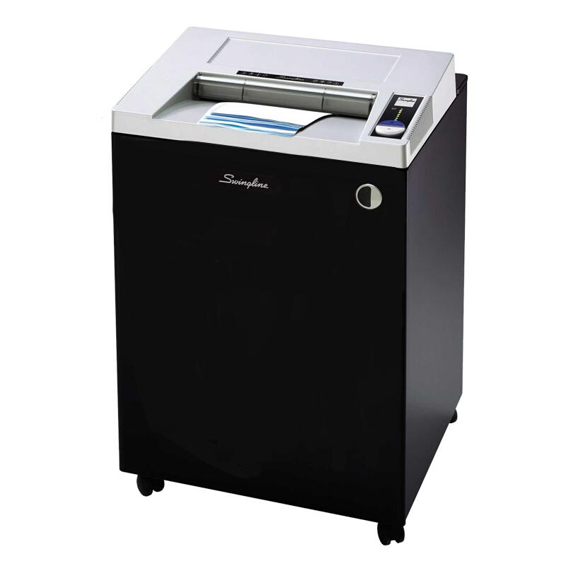 杰必喜(GBC)CX30-55 多功能办公碎纸机智能防堵 一次30张连续工作12小时