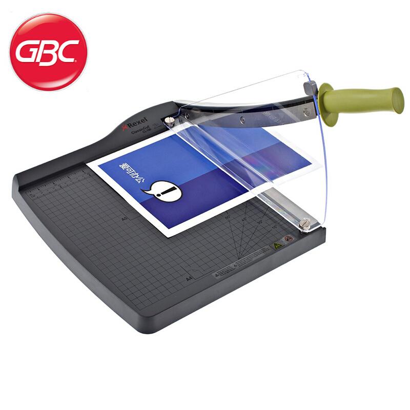 杰必喜(GBC)Classicut CL100 裁纸机
