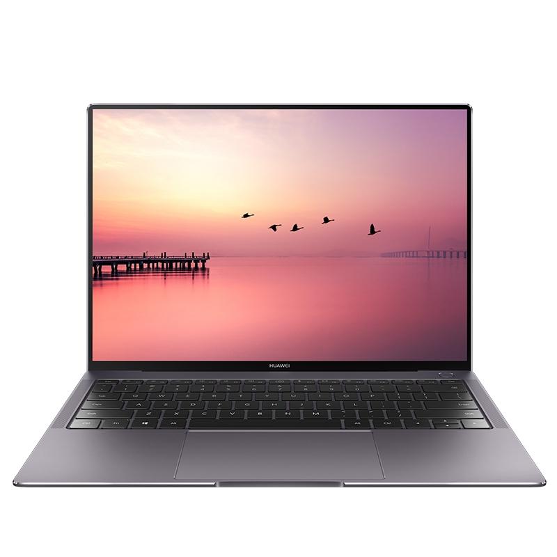 华为(HUAWEI)MateBook X Pro 13.9英寸移动工作站 深空灰 i7 16GB 512GB 独显