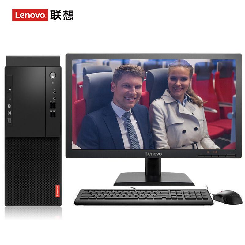 联想(Lenovo)启天M410 I3  6100/4G/1T/无光/集成/WIN10