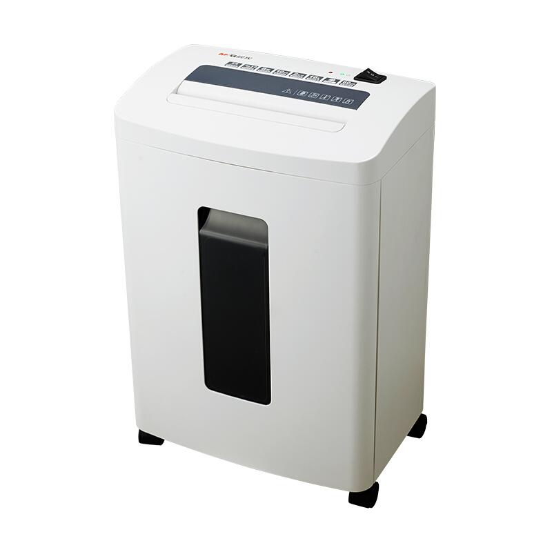 晨光(M&G)经典5级高保密碎纸机办公碎纸机AEQ96702