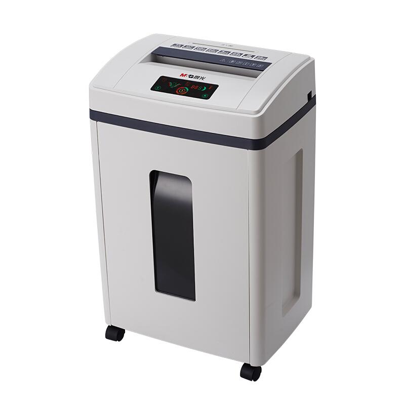 晨光(M&G)长时间5级高保密碎纸机液晶显示触控碎纸机AEQ96704