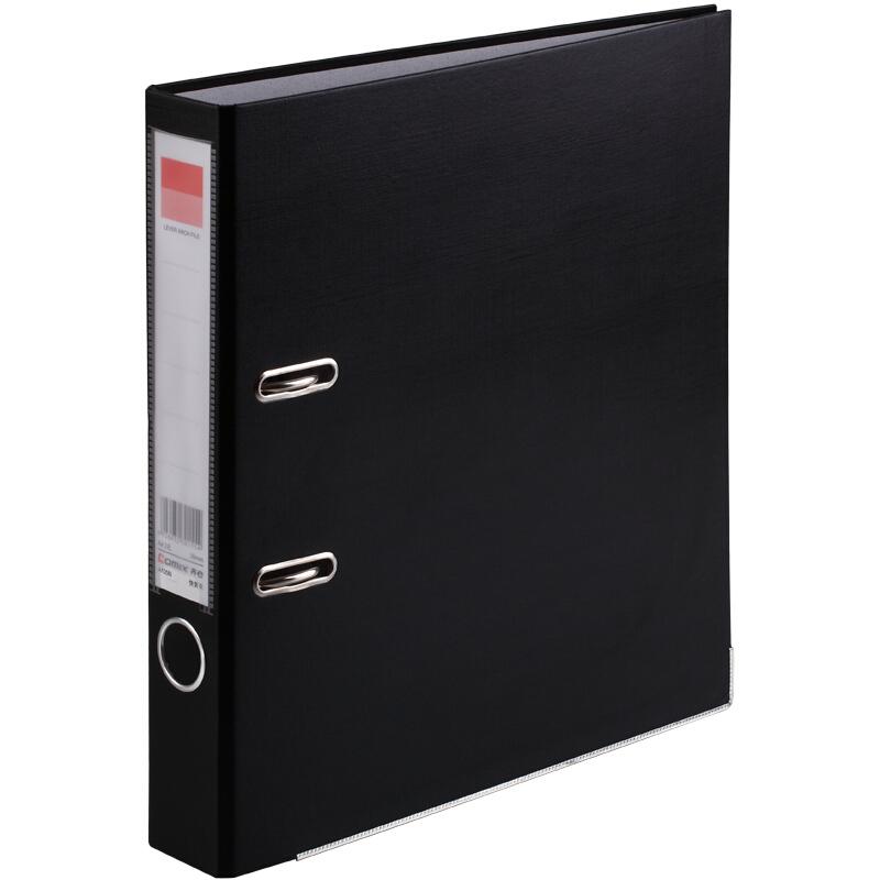 齐心(Comix) A105N A4加强型快劳夹/文件夹