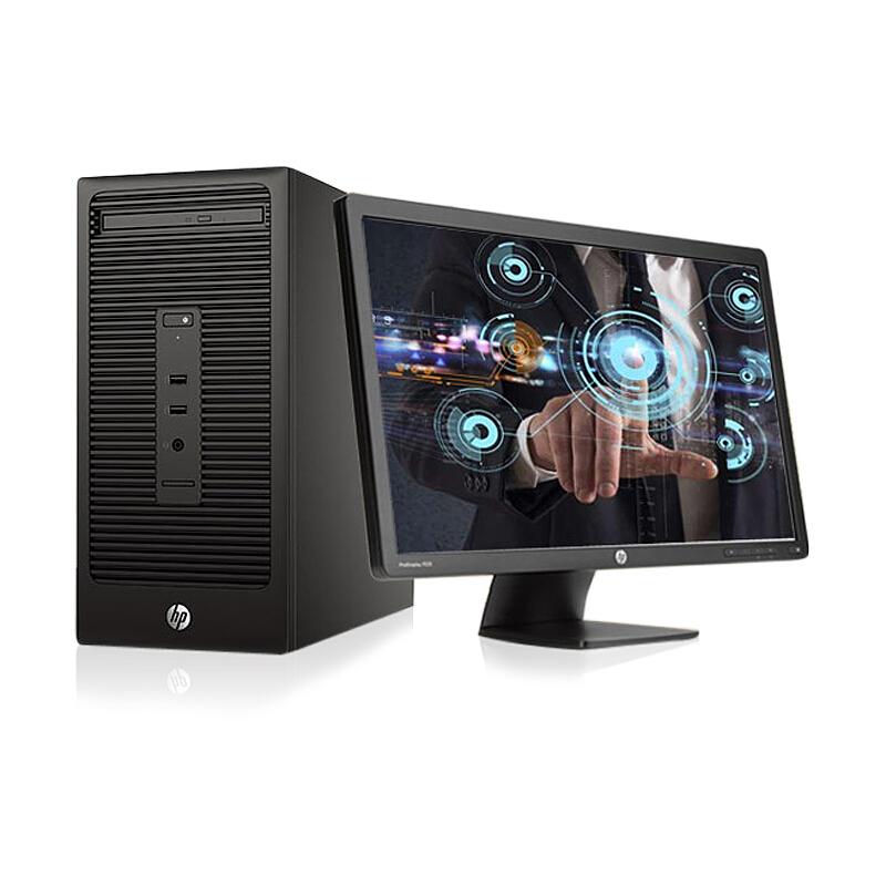 惠普(HP)288ProG3 台式计算机