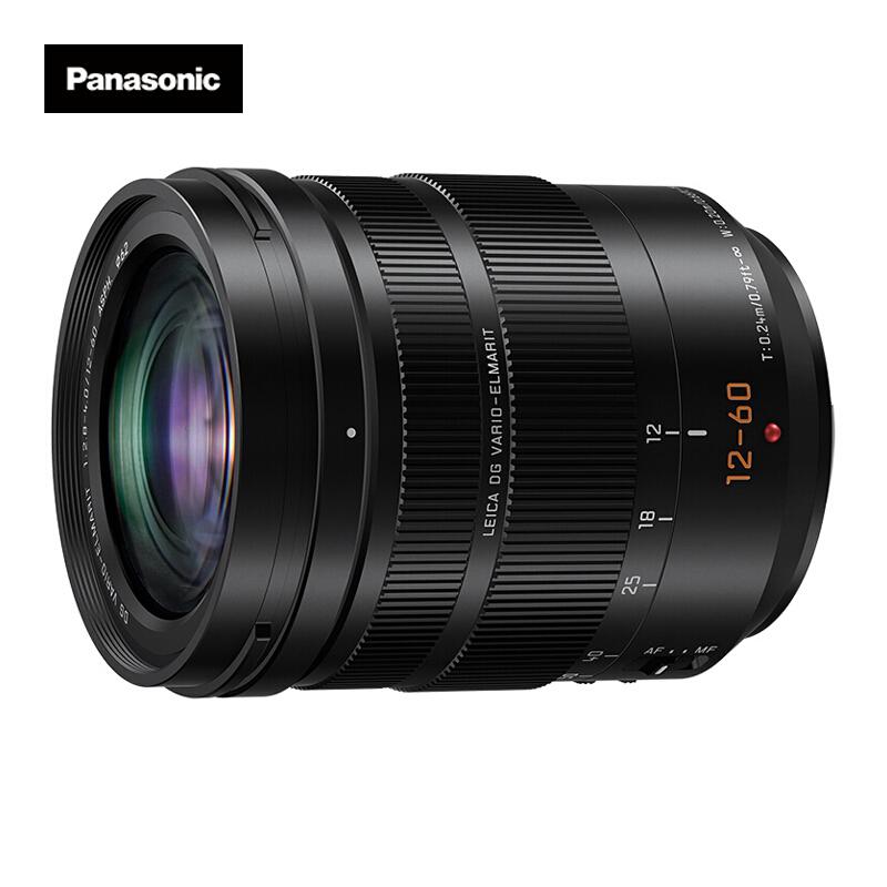 松下(Panasonic)H-ES12060GK  徕卡标准变焦镜头