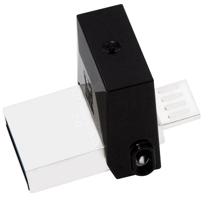 金士顿(Kingston)16GB 安卓手机U盘 USB3.0接口
