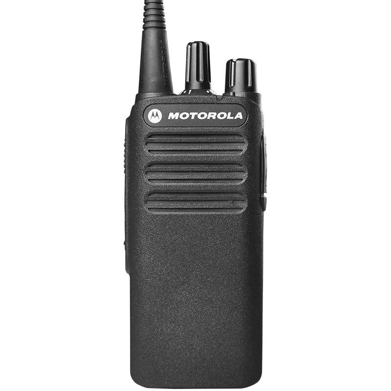 摩托罗拉(Motorola)xir C1200 数字对讲机 大功率对讲机