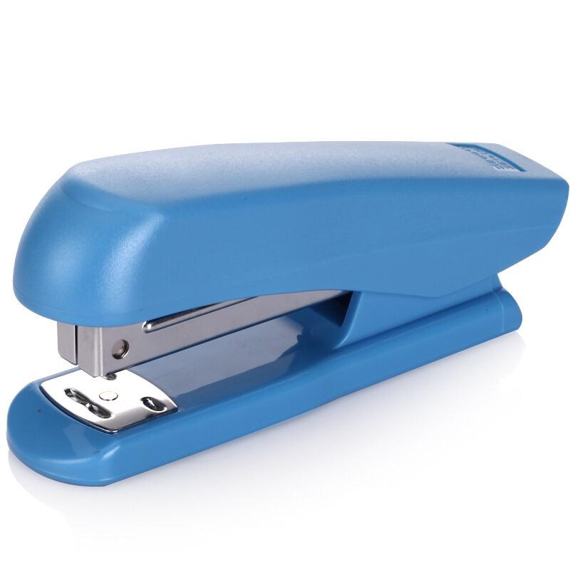 三木(SUNWOOD) 8108 12#经济实惠订书机/订书器 颜色随机 办公文具