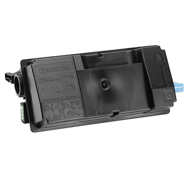 京瓷(KYOCERA ) TK-3193黑色墨粉盒 (适用于:P3060dn机型)