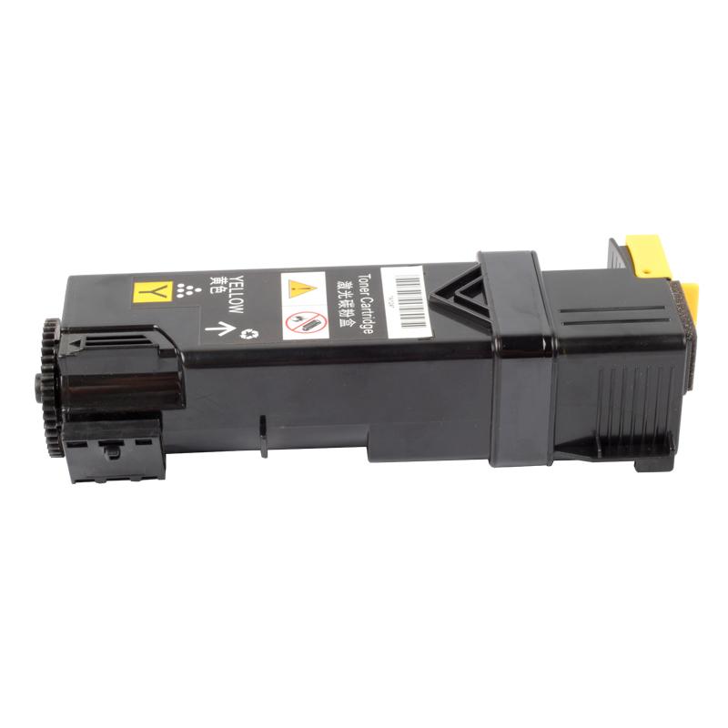 盈佳YJ FX-DPCP305D黃粉 適用于:CP305d;CM305df
