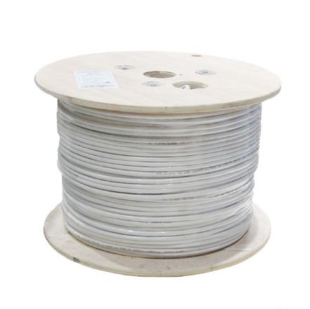 文德电缆 超五类双屏蔽网线