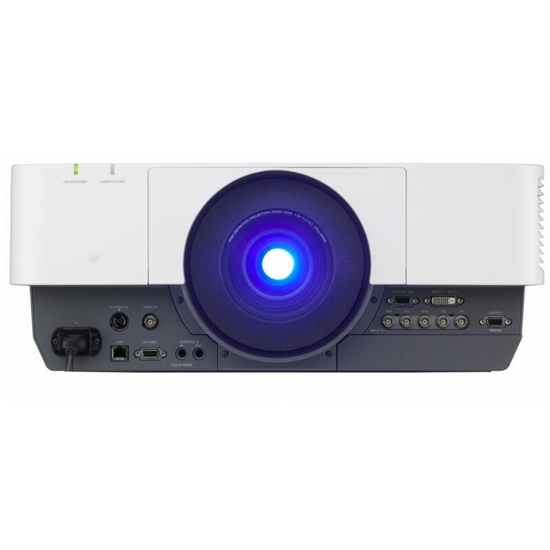 索尼(SONY)VPL-F600X 投影仪 投影机