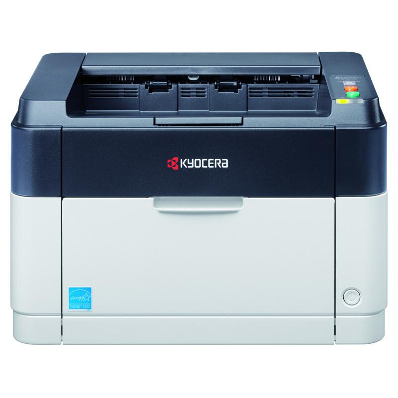 京瓷(KYOCERA) ECOSYS P1025 激光打印機