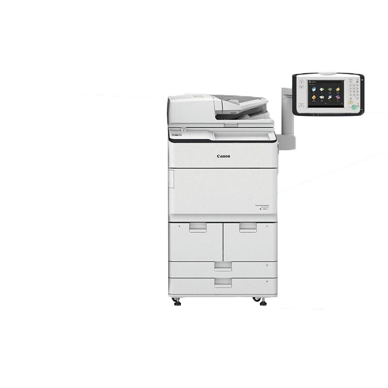 佳能(Canon)iR-ADV8585 黑白復合機