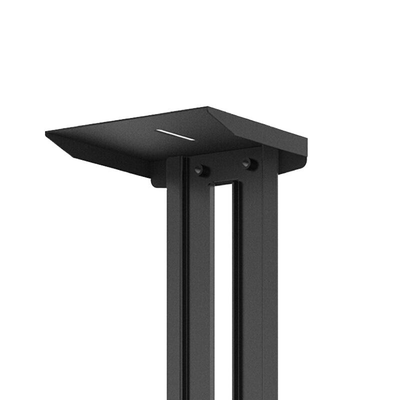 MAXHUB云臺支架 攝像頭云臺支架 【適配55-86英寸會議平板】攝像頭支架 WIB8015