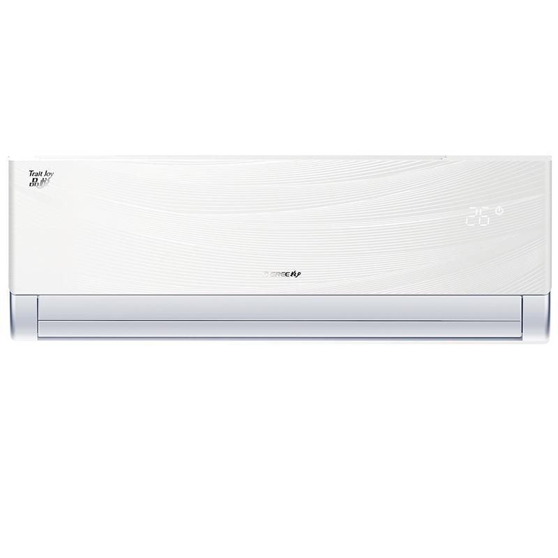 格力(GREE)大1匹 變頻 品圓 冷暖 壁掛式空調 KFR-26GW/(26592)FNhAa-A3