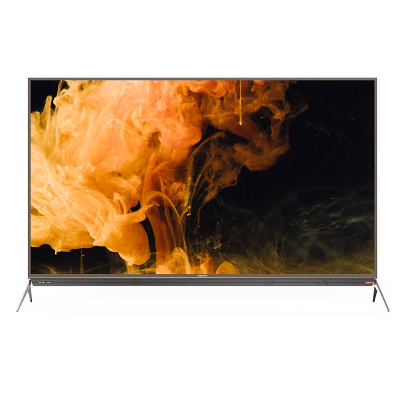 康佳(KONKA)LED49R1 49英寸4K超高清HDR智能網絡液晶電視