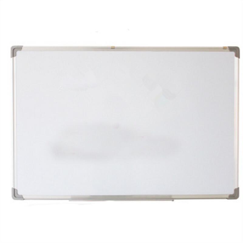 新三星 雙面磁性白板雙面 掛式 寫字板 教學板 演講板 辦公白板 90*180cm